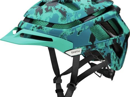 Mountain Bike Specific Helmets