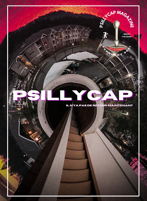 PSILLYCAP MAGAZINE 001 UPDATE.png