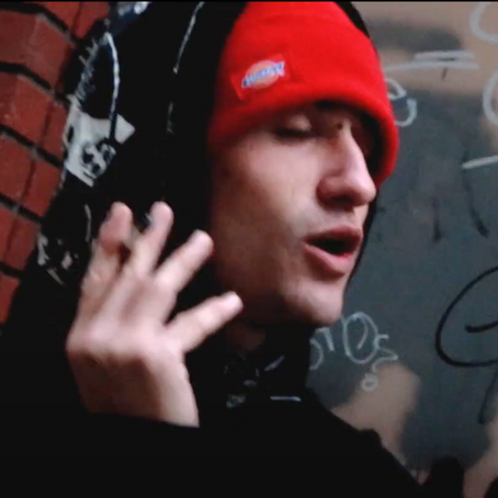 [MUSIC VIDEO] KLI9SE - LIL 9HELPZ