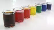 צבעי מאכל והשפעתם על בריאותנו