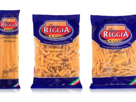"""""""תומר"""" יוצאת במבצעים אטרקטיביים לחג השבועות על פסטות במותג האיכות האיטלקי REGGIA"""