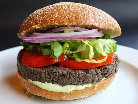 """מוזס מציגה: """"לאס VEGAN בורגר"""" – ההמבורגר הטבעוני החדש של מוזס"""