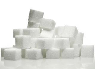 סוכר – האויב המתוק