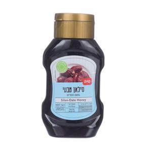 """""""מיה"""" משיקה: סילאן טבעי 100% תמרים."""