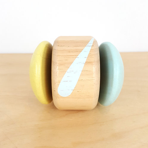 Clapping Roller (9m+)