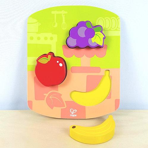Fruit Puzzle (18m+)