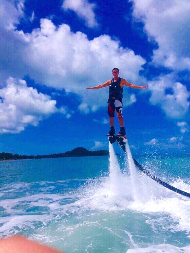 Fly Board - Koh Samui