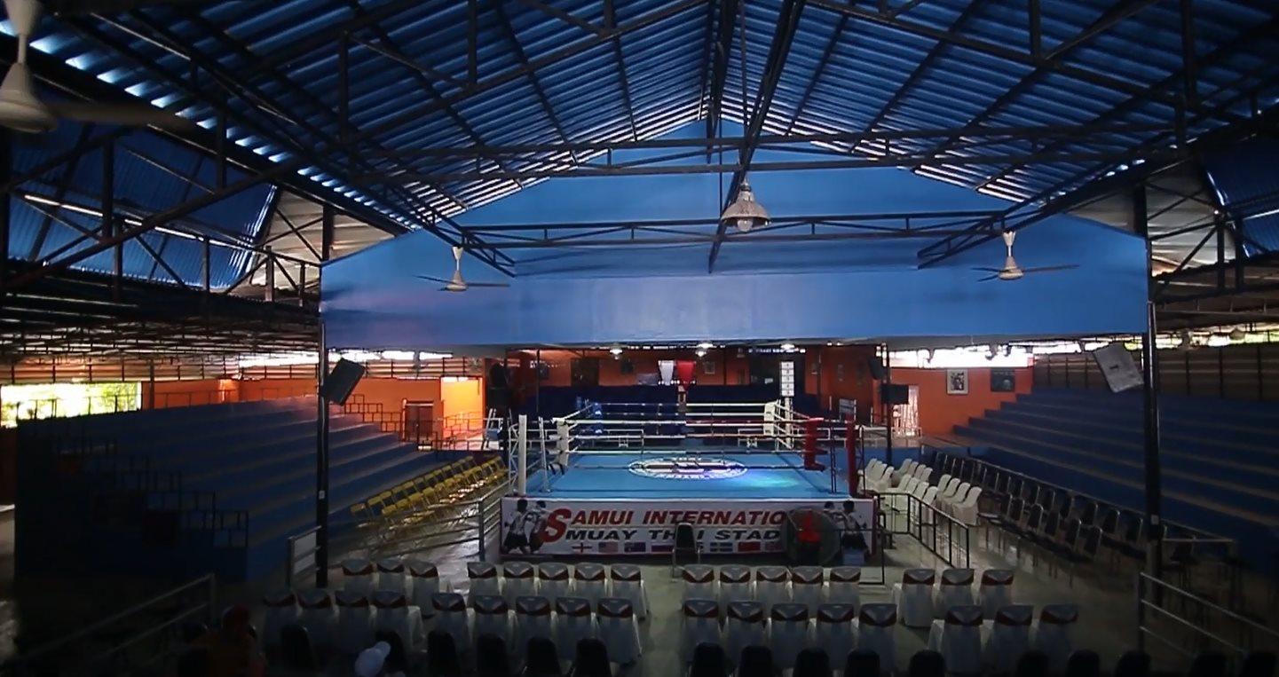 Samui Stadium