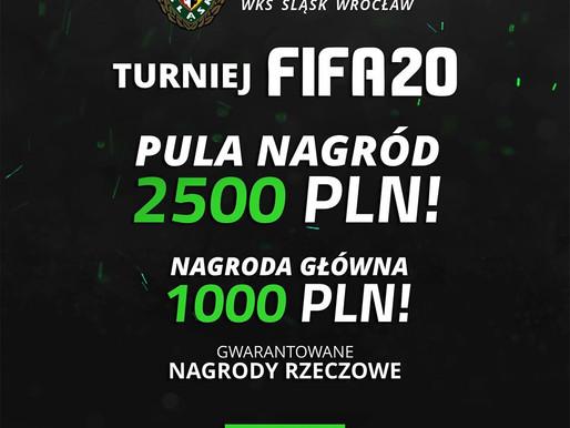FIFA 20 Turniej Majowy