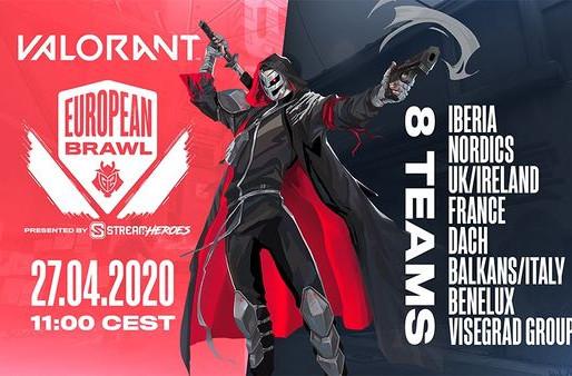 Turniej Valorant!