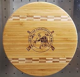 ESAA cutting board round.jpg