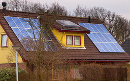 Solar House 4