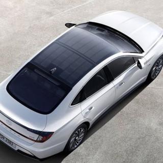 Car Solar