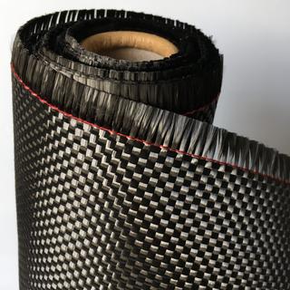 Carbon Fiber Roll