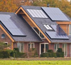 Solar House 2