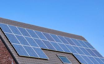 Solar House 3