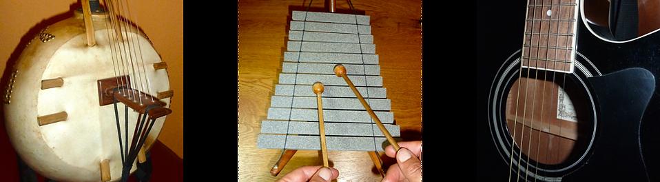 Musiktherapie Luzern