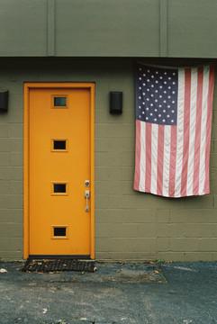"""American Dream"" by Zachary James Francois"