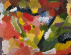 """""""Colorful Heart"""" by Nierra Dyer"""