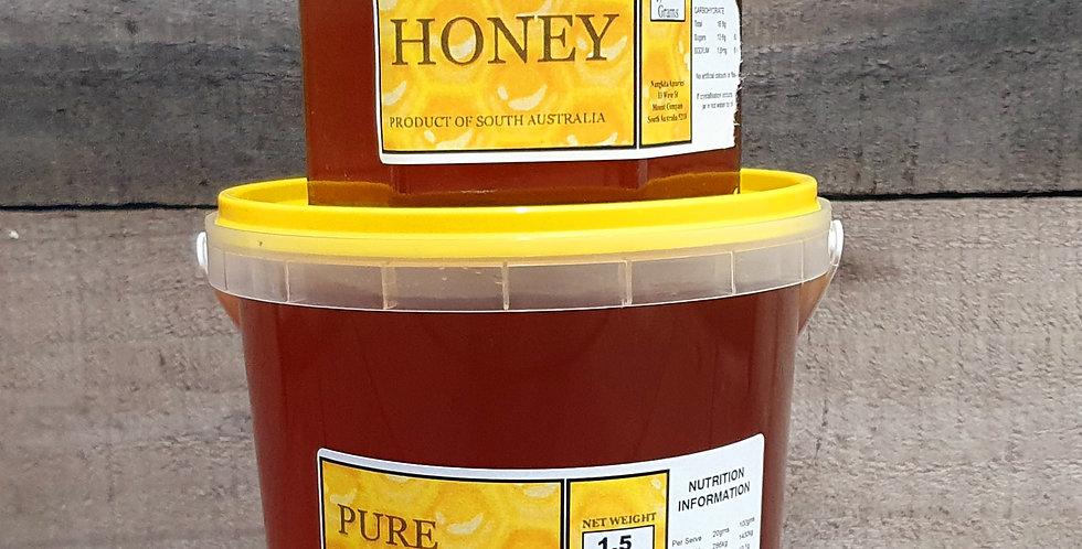 Nangkita Honey