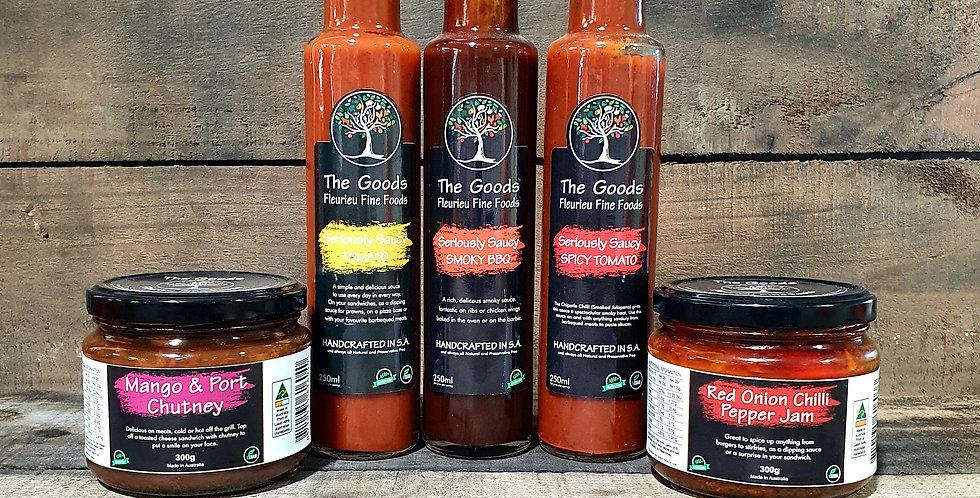 The Goods Fleurieu Fine Foods