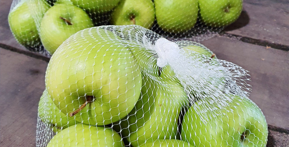 Granny Smith Apples - Bagged