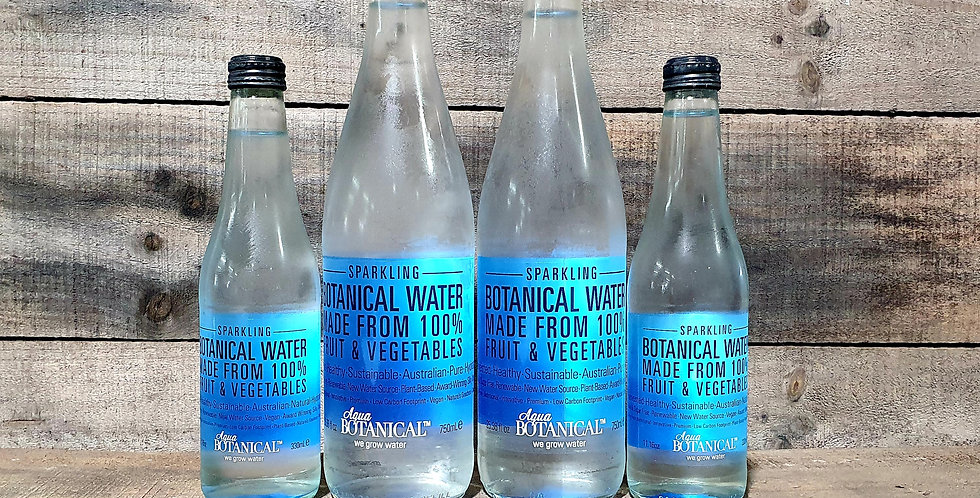 Aqua Botanical - Spring Water