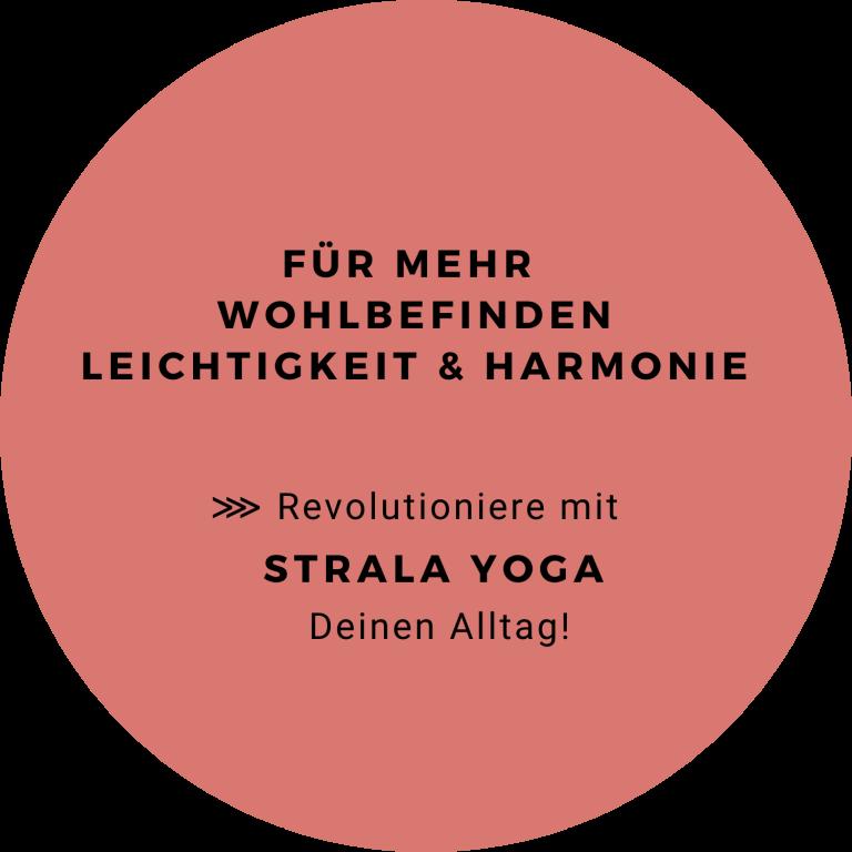 Strala Yoga Basis