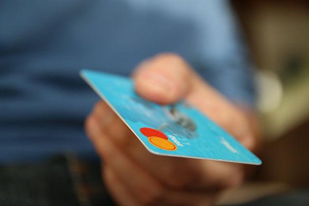 reclaim credit card fees