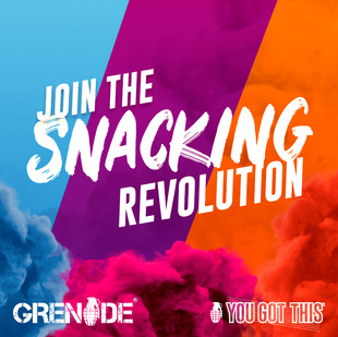 The Snacking Revolution