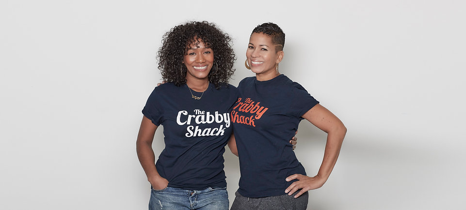 Crabby About US