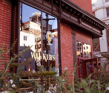 Walkes Bar & Restaurant