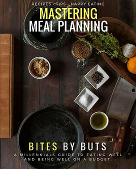 ORDER NOW! 🗣🗣_Mastering Meal Planning