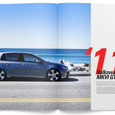 VW Enthusiast publication