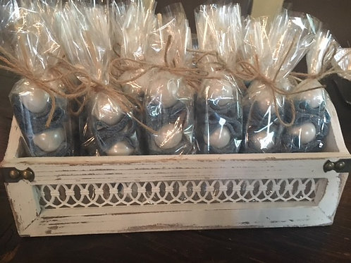 Decorated Marshmallows/Candy Sticks