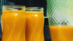 Sunshine Juice