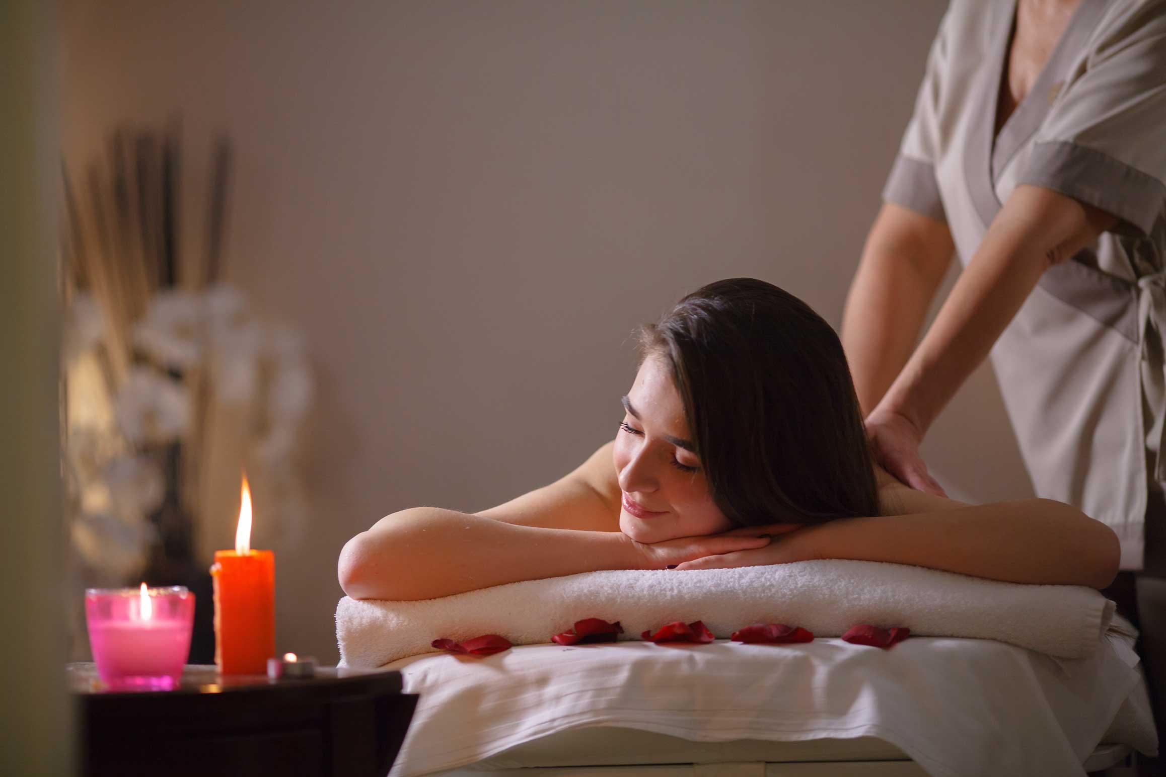 2 hour massage