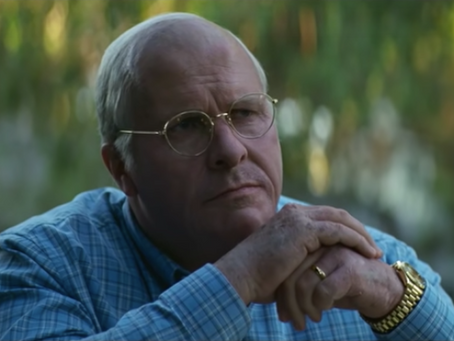 Film review: Vice