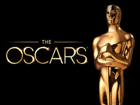 FoodnFilm's Oscar Predictions