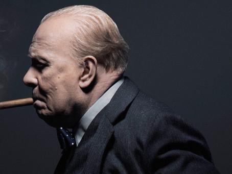 Churchill, Leadership & Darkest Hour