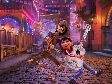 Film Review: Coco