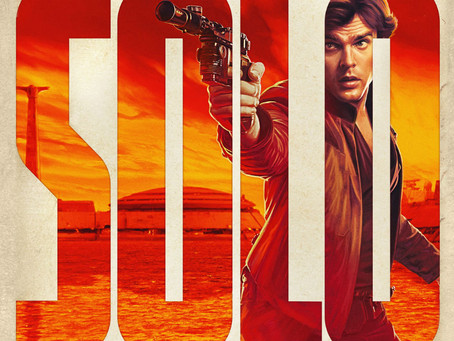 Solo: A Spoiler Free Review