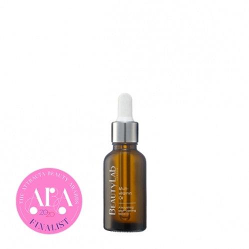 Beauty Lab Multi-Vitamin Oil 30ml