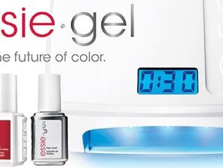 Essie Gel System