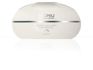 Monu Collagen Eye Treatment