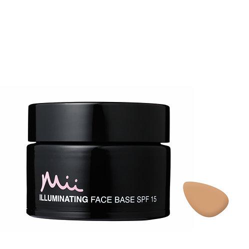 Illuminating Face Base Gentle Glow 01