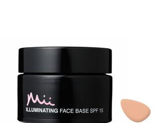 Mii Cosmetics the Perfect Foundation