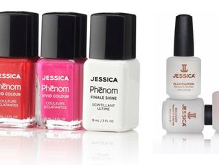 Jessica Phenom coming soon!