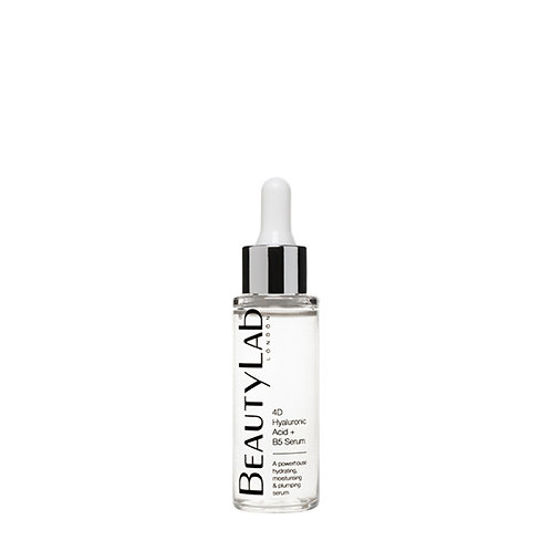 4D Hyaluronic Acid + B5 Serum 30ml Beauty Lab