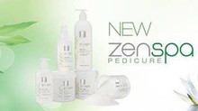 New Zenspa Pedicure